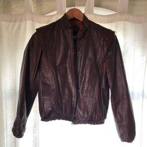 Casablanca Leather